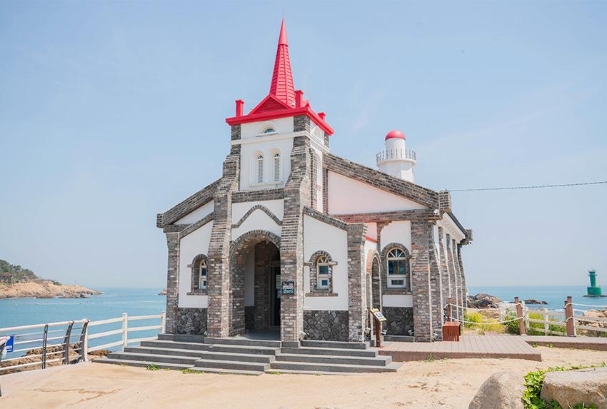 Katholische Kirche Jukseong
