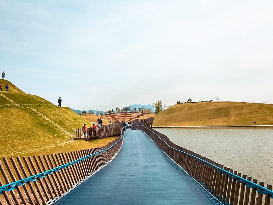 Suncheonman Bay National Garden (Credit: Travel-Stained)