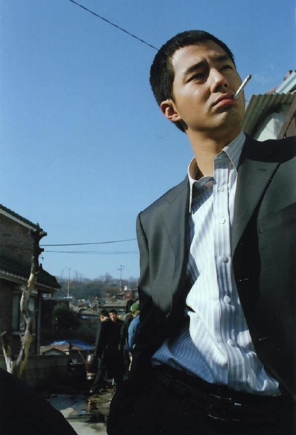 Zo In-sung (조인성)