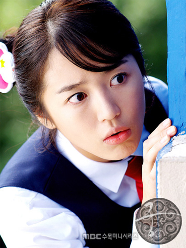 Yoon Eun-hye (윤은혜)