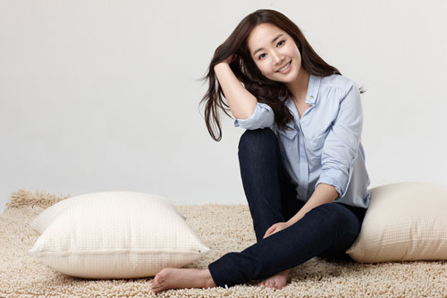 Park Min-young (박민영)