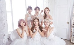 <strong>LABOUM Revealed to be Making Comeback in April</strong>