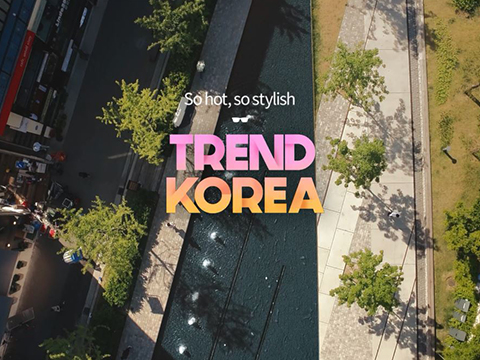 Trend Korea