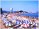 Gwangalli Beach