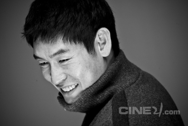 Seol Gyeong-gu (설경구)