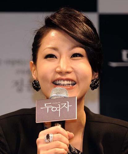 Shin Eun-kyoung (신은경)