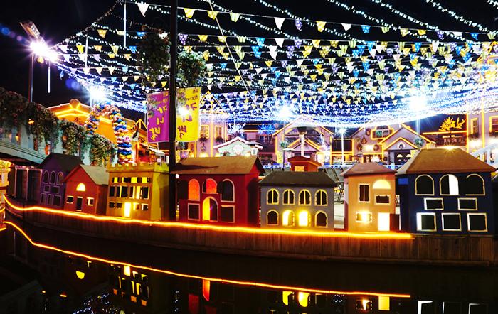 燈光童話慶典
