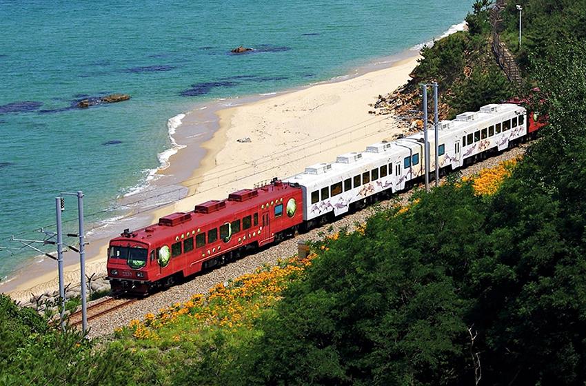 V-Train y O-Train.