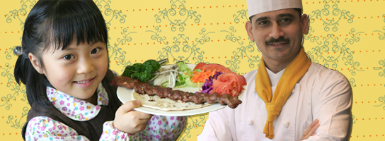 an introduction to pakistani cuisine Whether you desire a therapeutic spa treatment, a new addition to your morning fitness routine or an introduction to the secrets of pakistani cuisine, our staff will provide you with the.