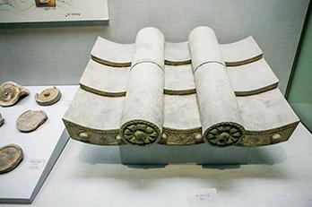 圖片) 釜山博物館展示館