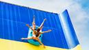 Окунитесь в водные развлечения в аквапарках Кореи!