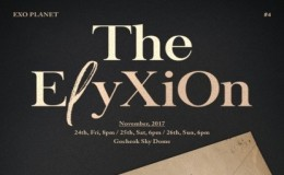 <strong>EXO to Hold Solo Concert in November</strong>