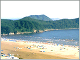 Dadaepo Beach
