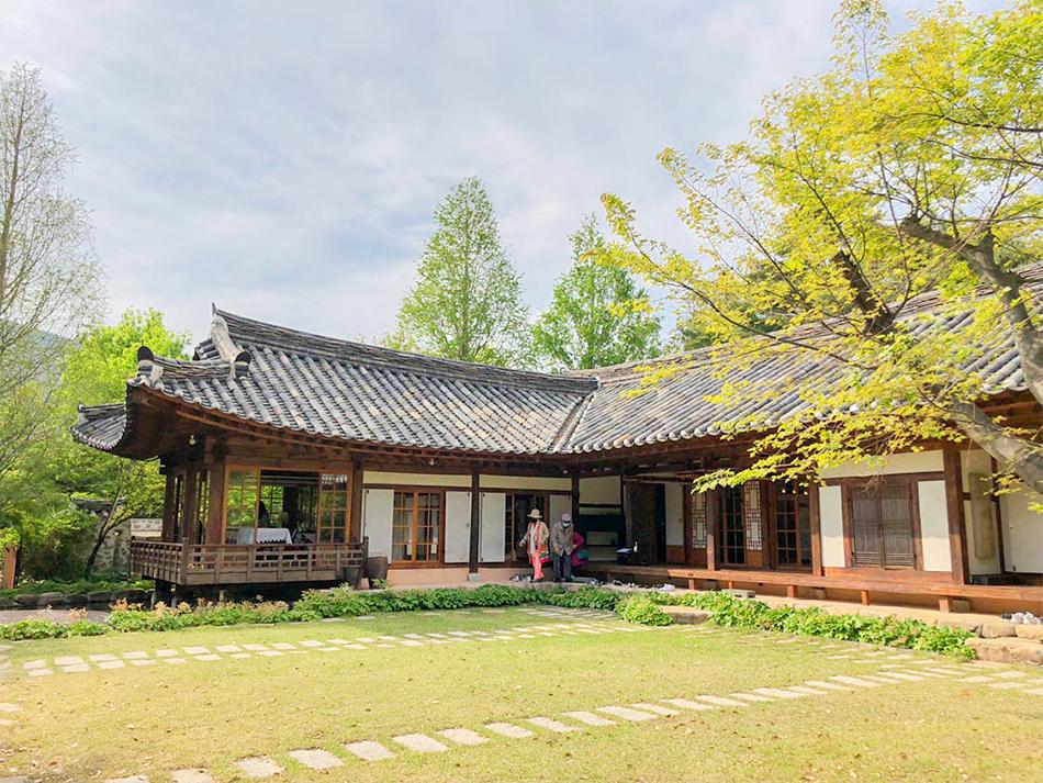 咖啡厅Knock Knock with Gallery Yedong