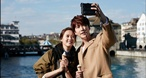 В новом музыкальном видео Кюхёна снимется актриса Го Ара