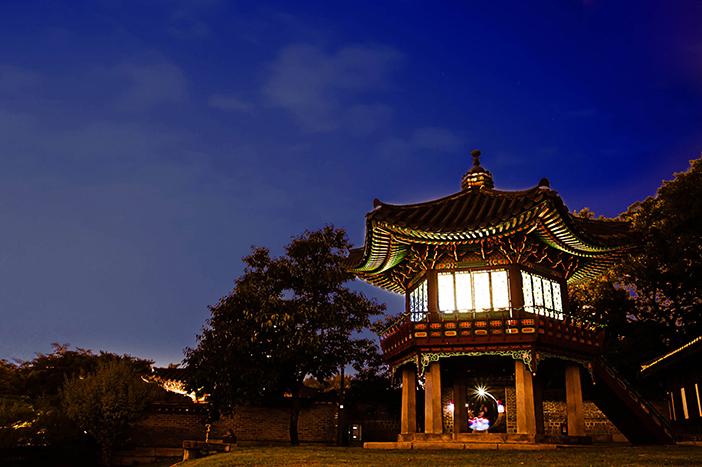 Nakseonjae (aut: Fondation pour la protection du patrimoine en Corée)