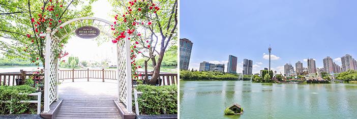 松坡ナル公園