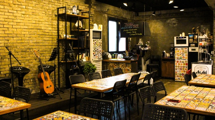 Gangneung Guesthouse Jungang, an accommodation as friendly as your sister's home