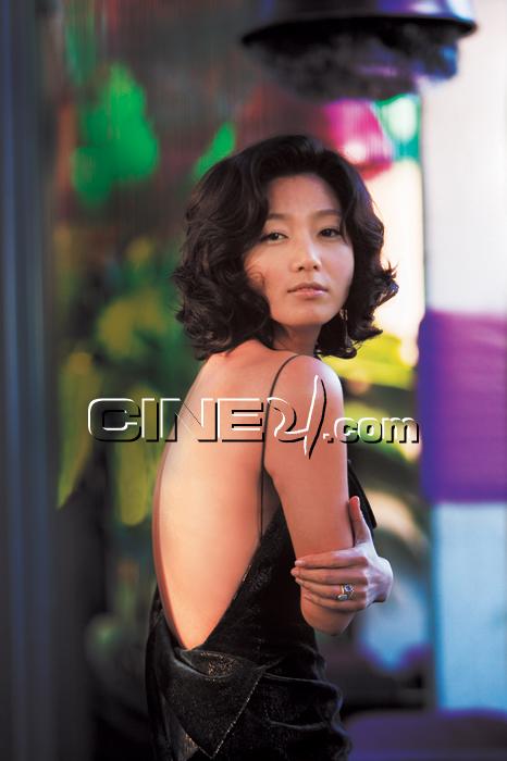 Jang Jin-yeong (장진영)