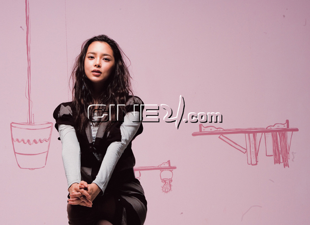 Park Shi-yun (Bak Si-yeon 박시연)