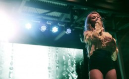 <strong>SISTAR′s Hyolyn Performs Successful Stage During ′SXSW′</strong>