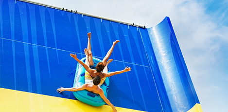 Keep Cool in Summer at Korea's Popular Water Parks!