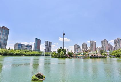Parque Songpa Naru