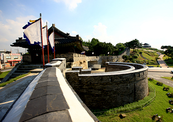Hwaseomun Gate