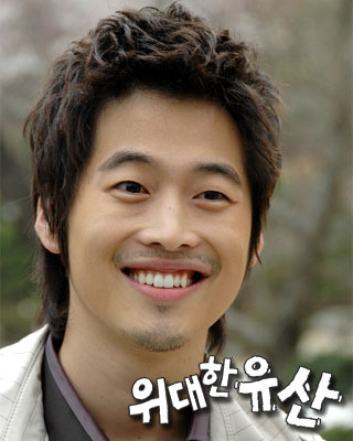 Kim Jae-won (김재원)