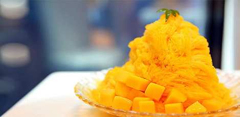Escape the Heat with Korea's Refreshing Summer Foods