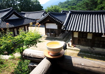 【 Photo: Seonamsa Temple 】