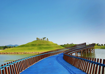 【 Photo: Suncheonman Bay National Garden 】
