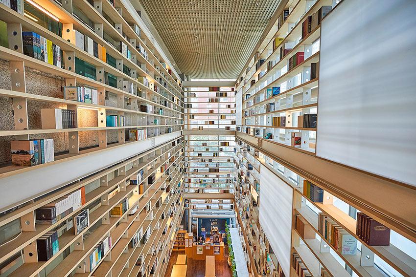 Seongdong BookMARU