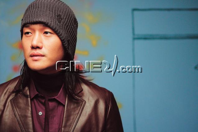 Yu Ji-tae (유지태)