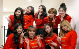 <strong>Twice Preparing for a Fall Comeback</strong>