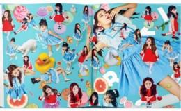 Red Velvet дразнят фанатов тизер фото к предстоящему возвращению