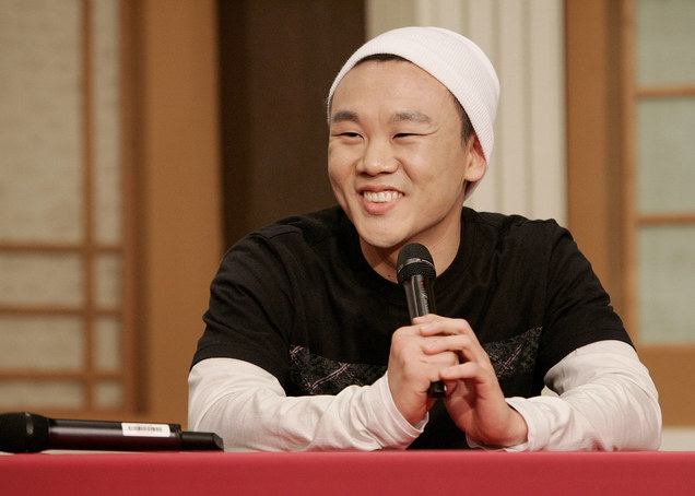 Kim In-kwon (김인권)