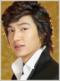 Lee Min-Ho ()