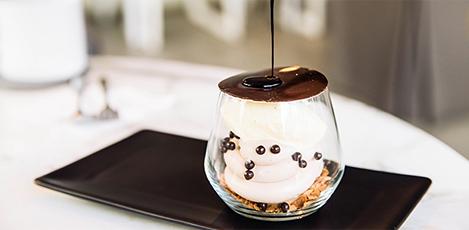 甜美深情的巧克力甜品店TOP 5
