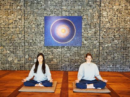 Tres lugares en Corea para relajarse y encontrar paz interior