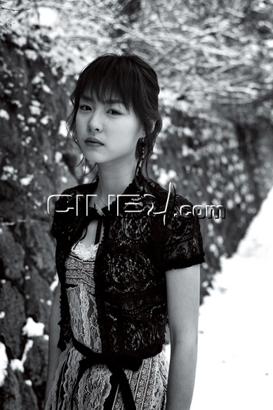 Lee Yeon-hee (이연희)