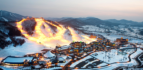 Step-by-step Guide to Ski Resorts!