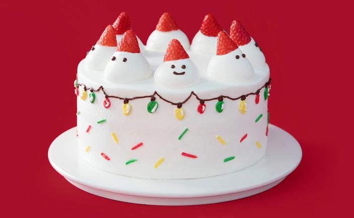 Торт «Сверкающий»