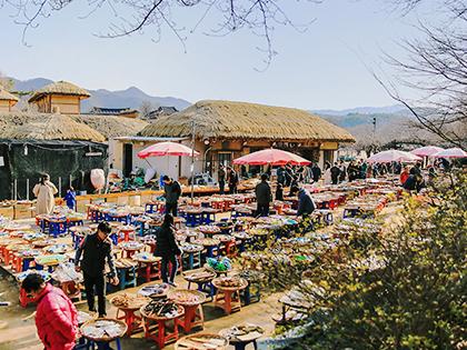[Andong] Historical gem of Korea