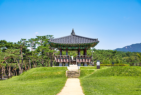 Cheongheojeong Pavilion