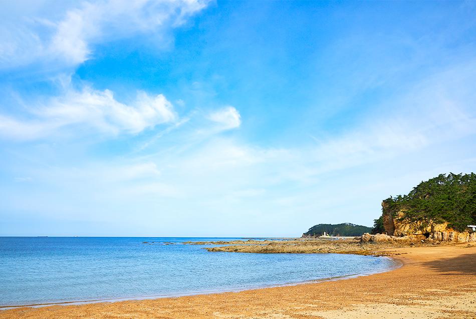Padori Beach