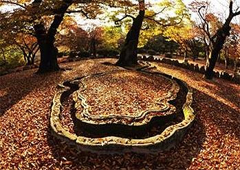 Gyeongju Poseokjeongji