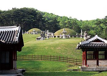 Yungneung Royal Tomb