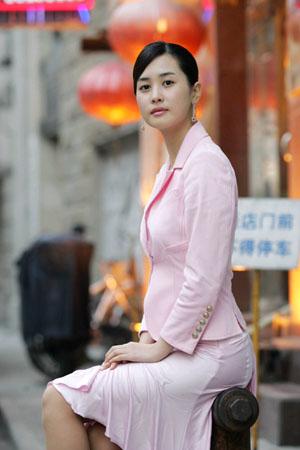 Lee Da-hae (이다해)