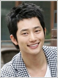 韓国俳優 - パク・シフ(박시후)